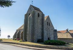 3143 Eglise Saint-Jean-Baptiste de Mauchamps
