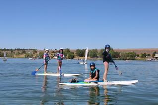 2020 Cherry Creek Reservoir | Week 6 | July 6-10