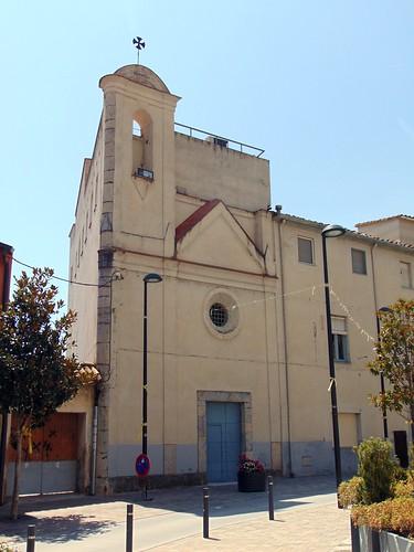 Convent de les Carmelites