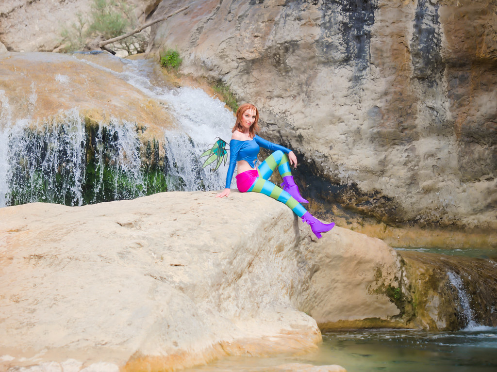 related image - Shooting Irma - Witch - Ensepra - Gorges du Verdouble -2020-07-10- P2177279