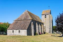 3160 Eglise Saint-Jean-Baptiste de Mauchamps