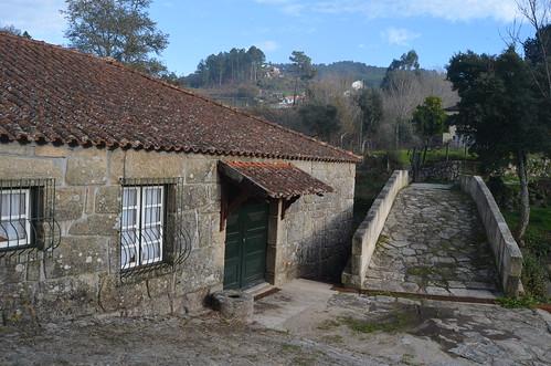 Ponte de Esmoriz I