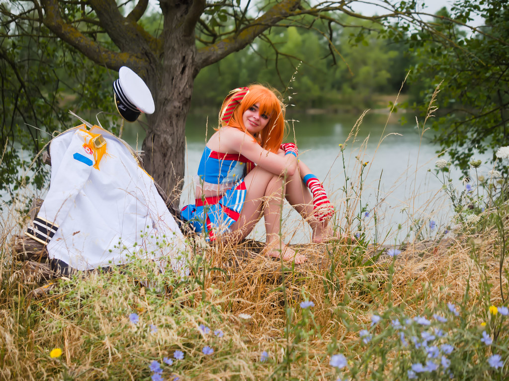 related image - Shooting Honoka - Love Live - R'belly - lac de Lamartine -2020-07-11- P2177790