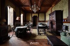 UE: A Portuguese Viscount Manor