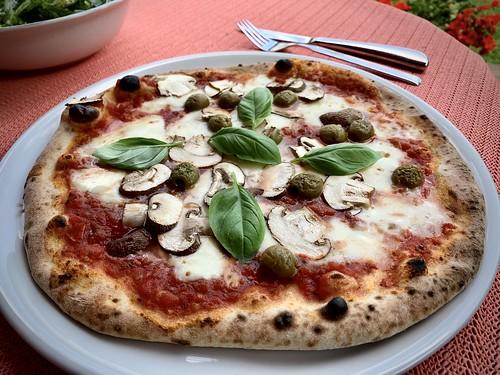 ❤️ Pizza Love ❤️