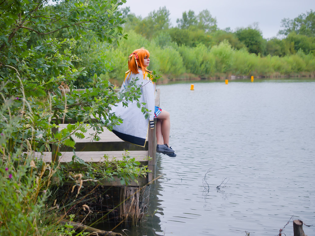 related image - Shooting Honoka - Love Live - R'belly - lac de Lamartine -2020-07-11- P2177773