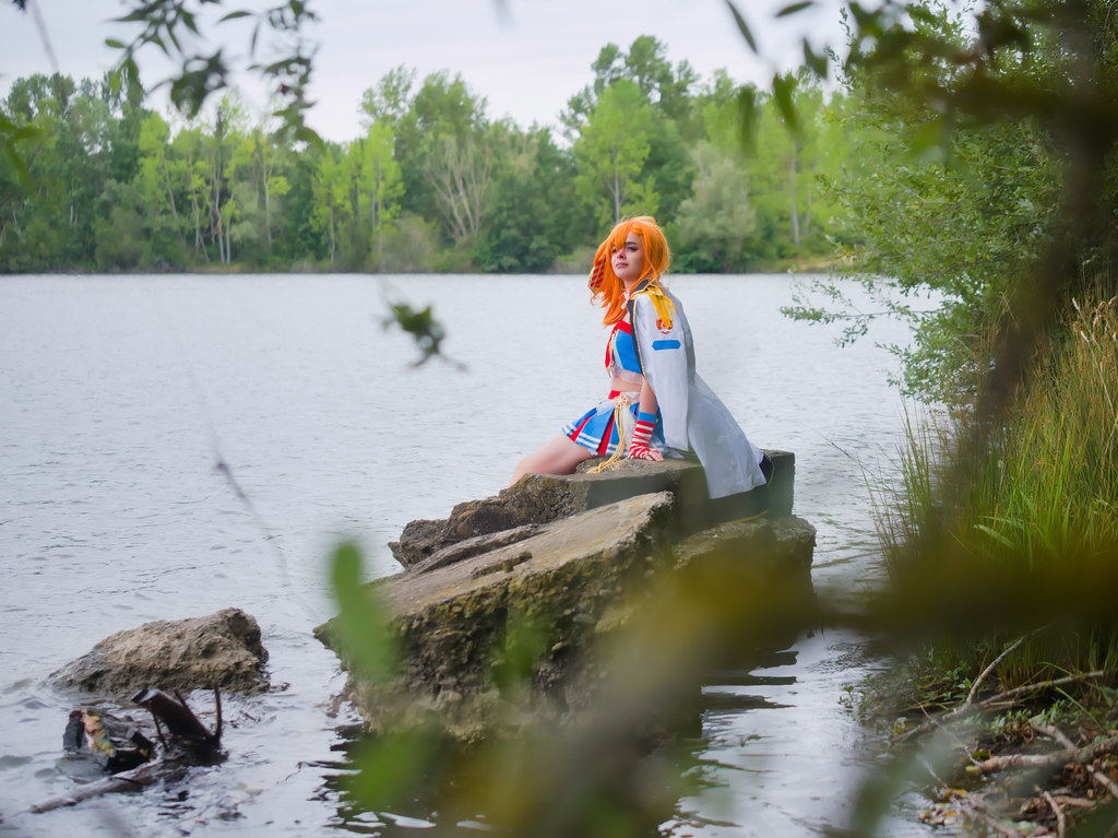 related image - Shooting Honoka - Love Live - R'belly - lac de Lamartine -2020-07-11- P2177736