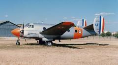 F-AZEN / 250 Dassault MD 315 Flamant Aix en Provence 080689