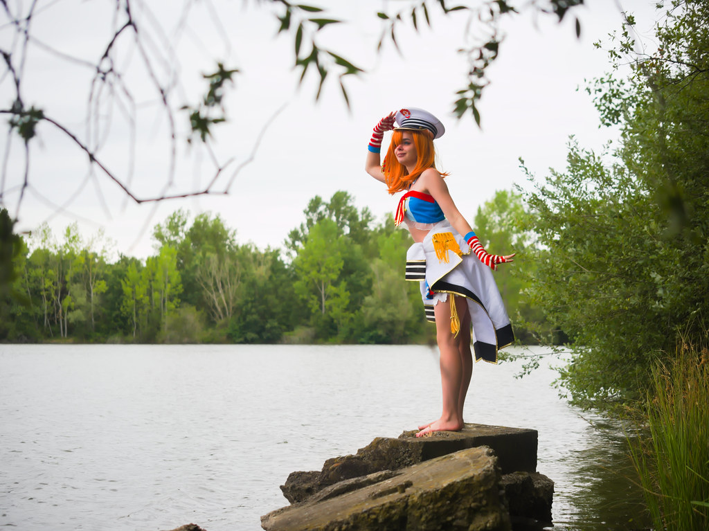 related image - Shooting Honoka - Love Live - R'belly - lac de Lamartine -2020-07-11- P2177747