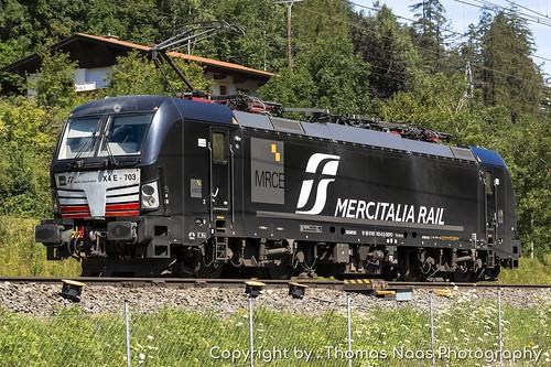 Mercitalia Rail, 193 703-6