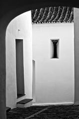 Monsaraz - Building Architecture