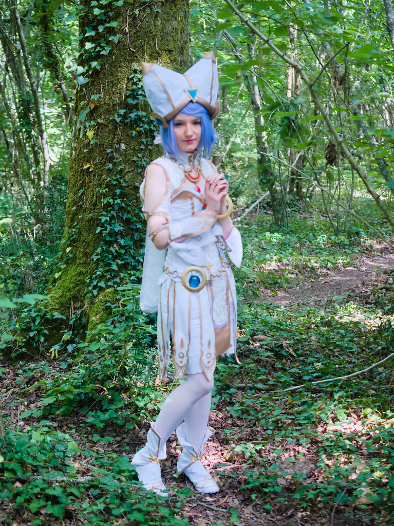 related image - Shooting Lana - Hyrule Warriors - Elirna - Charente -2020-07-14- P2188177