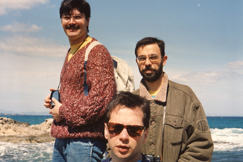 1989 Formentera
