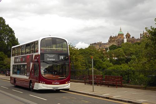 SRB Photography Edinburgh