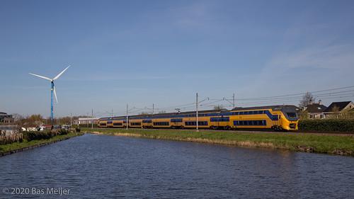 110420 | NSR 8735 | IC 28761 | Heemskerk.