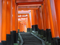 Fushimi Inari-Taisha Shrine, Kyoto (2)
