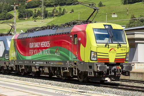 TX Logistik (Alpha-Trains), 193 557-6