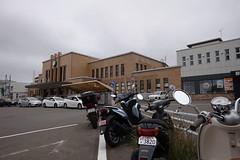 小樽での休憩と言えばJR小樽駅