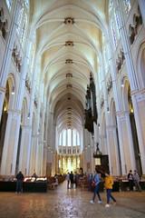Cathédrale Notre Dame, Chartres