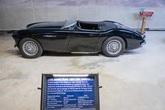 1954 Austin Healy