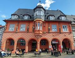 Hotel Kaiserworth Goslar