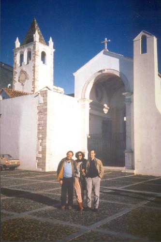 84 Portugal DC Conxita Joan Alenteixo