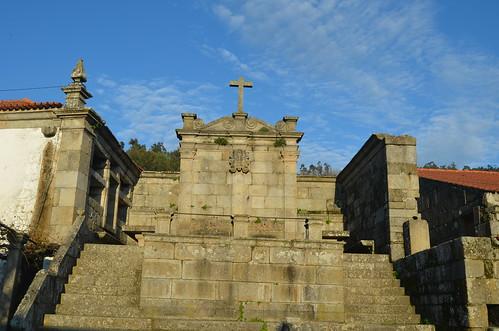 Mosteiro de Santo André de Ancede XI