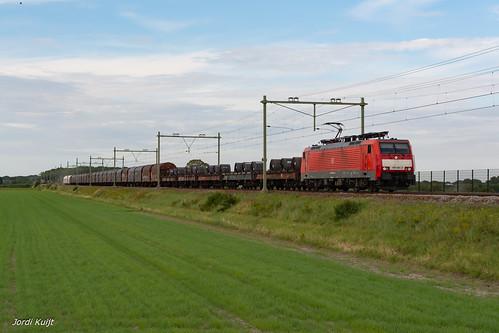 DBC 189 081 | Hillegom | 23-07-2020