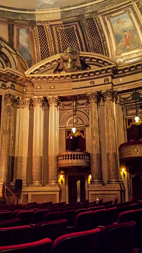 AL. Ringling Theater