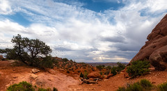 Arches National Park (Moab, Utah)
