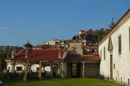 Mosteiro de Santo André de Ancede X