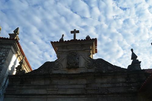 Mosteiro de Santo André de Ancede IX
