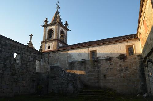 Mosteiro de Santo André de Ancede XIII