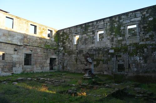 Mosteiro de Santo André de Ancede XIV