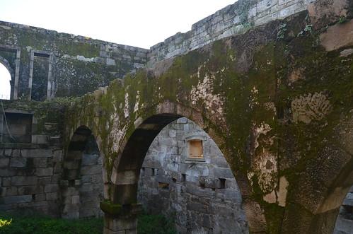 Mosteiro de Santo André de Ancede XV