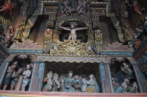 Mosteiro de Santo André de Ancede XIX