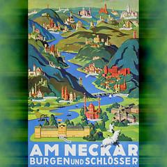 Neckar Valley [Germany]