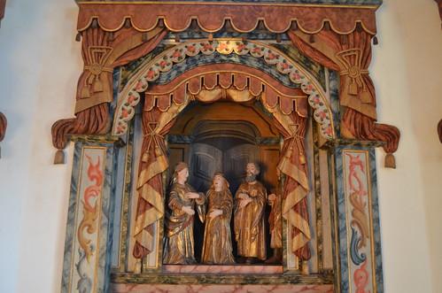 Mosteiro de Santo André de Ancede XVIII