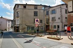 St-Symphorien sur Coise (Rhône)