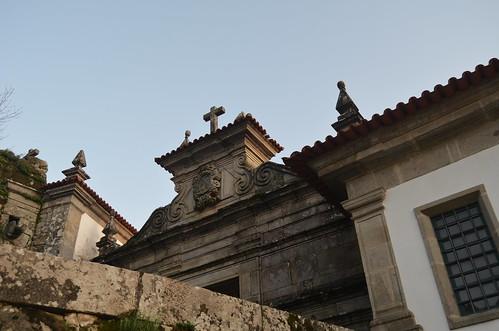 Mosteiro de Santo André de Ancede XX