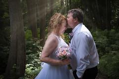 Yob-Fobear Wedding