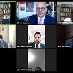 Vice presidente da ANAPE, Ivan Luduvice Cunha, participa do 24º Congresso Brasileiro de Advocacia Pública (4)