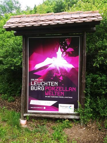 Leuchtenburg – Die Königin des Saaletals