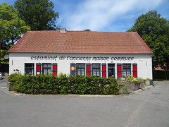 Hondeghem Estaminet de l'ancienne maison commune 2020 - Photo of Strazeele