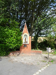 Hondeghem  Chapelle N.D. de Foy - Photo of Strazeele