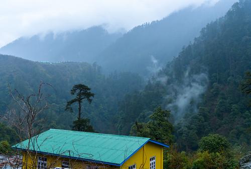 Beauty of Sikkim