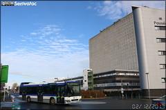Volvo 7700 – Keolis Caen / Twisto n°244 - Photo of Basly