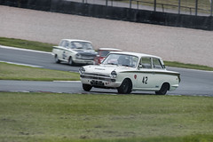Masters pre 66 Touring Cars