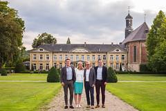 At Chateau St. Gerlach