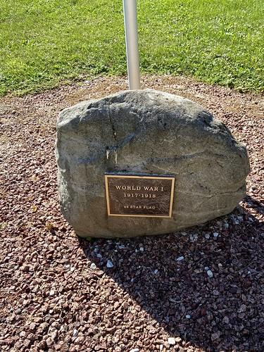 07-24-2020 Ride Veterans Memorial - Plymouth,WI